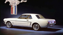 Ford Mustang: A visual history