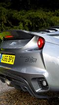 2017 Lotus Evora 410