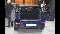 Frankfurt: maior MINI já produzido, Clubman deve chegar ao Brasil ainda em 2015