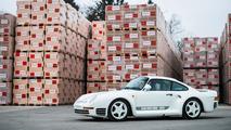 Vente Porsche RM Sothebys à Rétromobile 2017