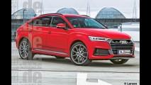 Audi Q6: futuro SUV elétrico terá componentes do R8 e-tron