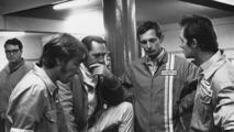 Ron Dennis quitte McLaren