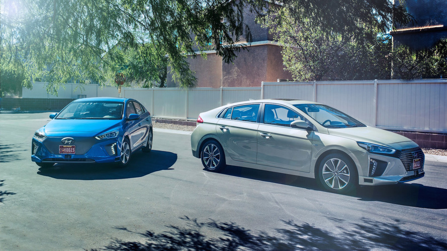 Hyundai: 'We need to move on' past EV range, focus on overall efficiency