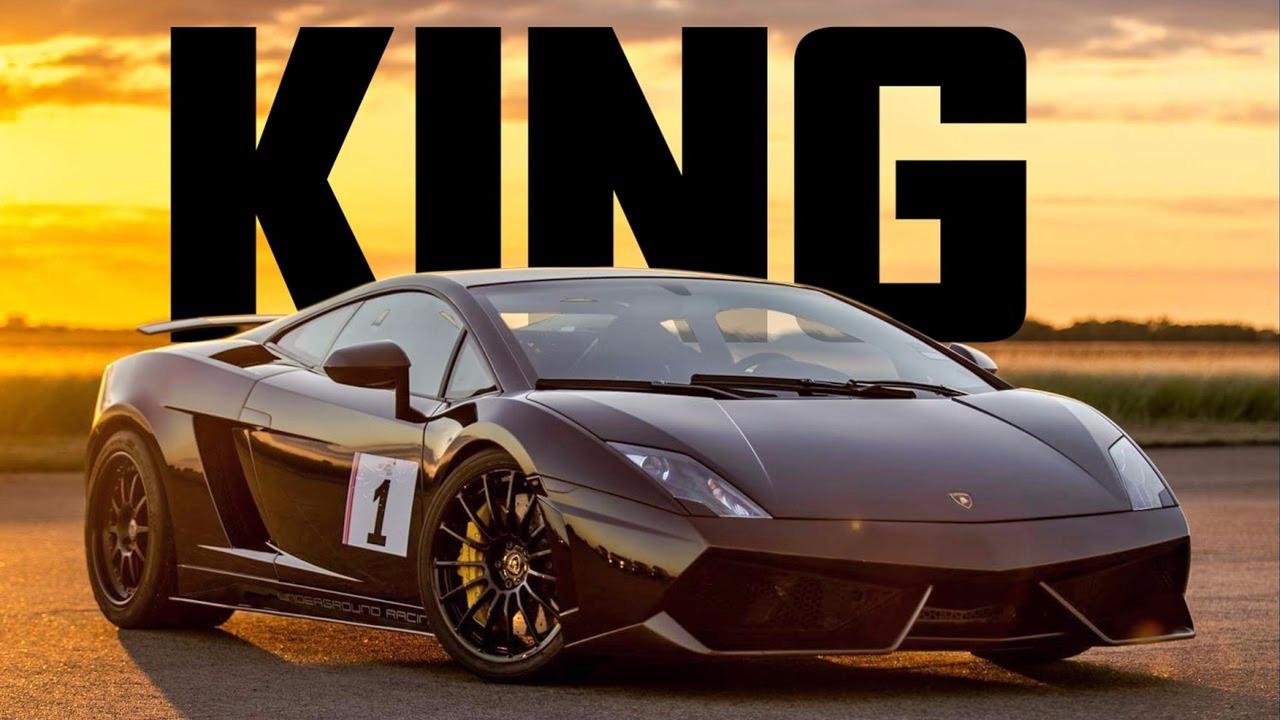 Un homme de 71 ans atteint 346 km/h avec sa Lamborghini