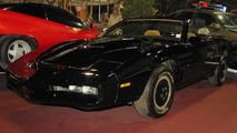 Movie and TV Cars Halloween