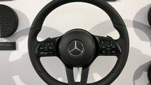 Mercedes-Benz Classe A volant