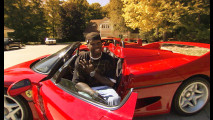 Le supercar di 50 Cent