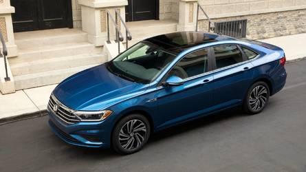 Bemutatkozott az új VW Jetta – Európának nem jut belőle