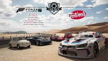 Forza Motorsport 7 Totino's Car Pack