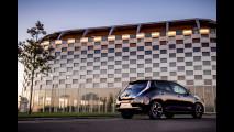 Nissan Leaf Black Edition, il Wi-Fi è in omaggio