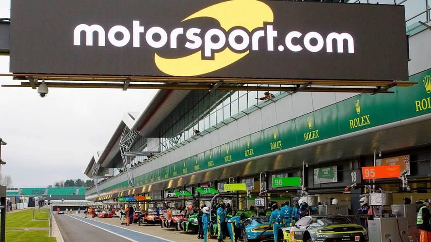 Motorsport Network será digital media partner del FIA World Endurance Championship y las 24 Horas de Le Mans