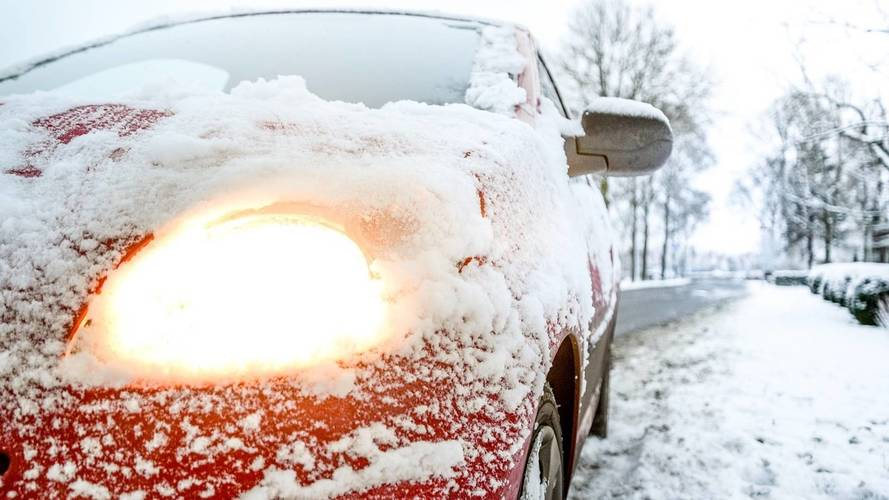 Cold conditions cause unexpected costs for some diesel drivers