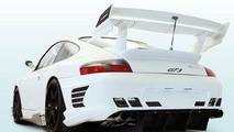 Porsche 911 GT3 by J.N Hephaiss