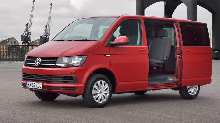 Volkswagen Transporter yeni seçeneğine kavuştu