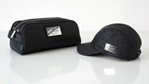 Versace Collection LP 640 hat & bag accessories