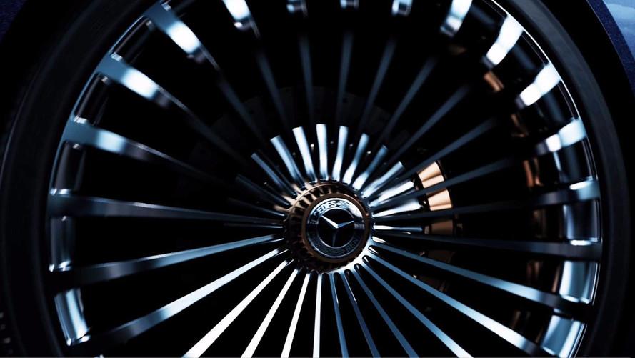 Mercedes-Benz Vision Teaser Video