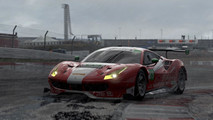 Project Cars Ferrari