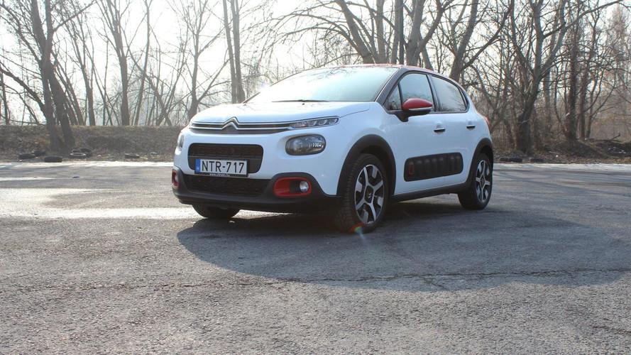 Az új Citroën C3: francia meló, de azért nem Ronin