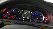 Ford FPV GT E Falcon