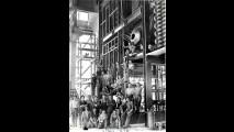 Sochaux, la fabbrica Peugeot