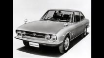 Isuzu 117 Coupe'