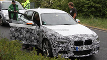 2012 BMW 135i w/ M-package police stop spy 17.05.2011