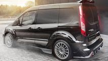 Ford Transit Connect by Carlex Design