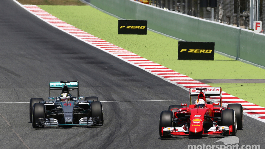 Analysis: Could new F1 tyre rules help Ferrari topple Mercedes?