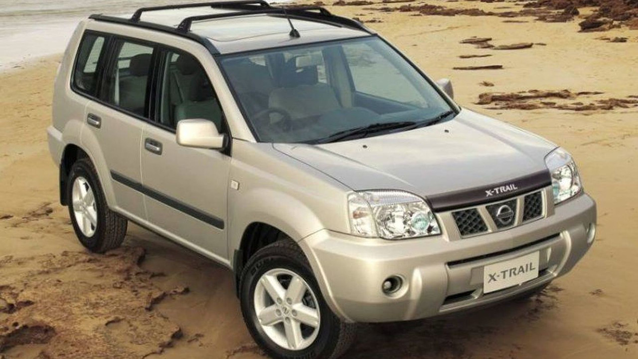 Nissan X-Trail ST-S TREME Special Edition