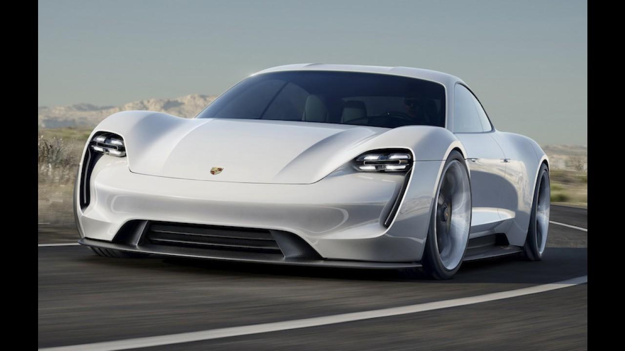 Audi confirma que todos os modelos terão versão híbrida ou elétrica no futuro
