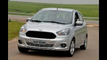 Ford confirma férias coletivas na fábrica do EcoSport e do Ka em fevereiro