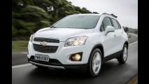 GM anuncia Onix LS a R$ 37.790 e Tracker R$ 7,5 mil mais barato - veja tabela