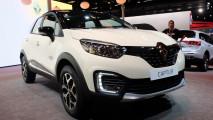 Renault Captur tem início de pré-venda com preços entre R$ 89 mil e R$ 95 mil
