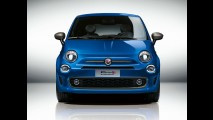 Fiat 500S: versão de esportiva