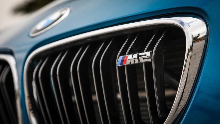 Divisão M da BMW terá híbridos e elétricos no futuro