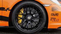 Porsche 911 Turbo S Cabriolet Wimmer RS