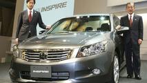 Honda Aspire