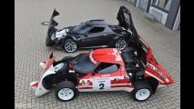 Lancia New Stratos