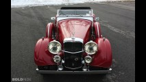 Alvis Speed 25 Tourer