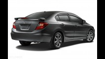 Honda Civic Si Sedan Genuine Accessories