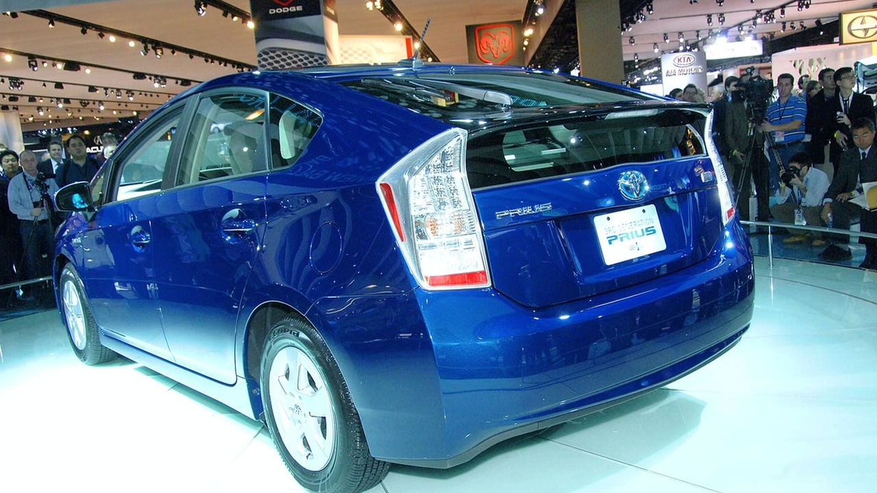 Купить Toyota из Германии, продажа Тойота в Германии ...