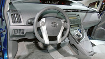 2010 Toyota Prius at 2009 NAIAS