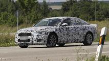 2012 Audi A6 full body prototype