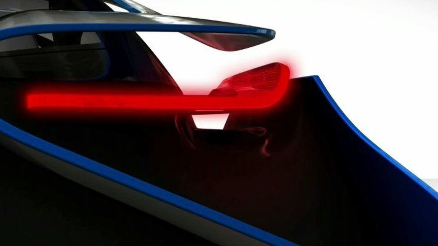 BMW Vision EfficientDynamics Concept Video Teaser - Launches new BMW.tv today