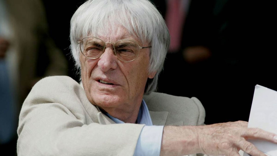 Ecclestone cool on Rome's GP chances