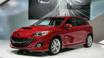 Mazda3 MPS at 2009 Geneva Motor Show