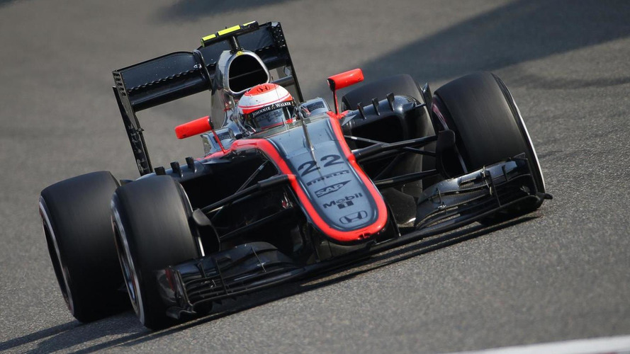 Only Button had new diffuser in China - report