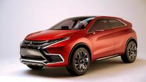İkinci nesil Mitsubishi ASX'e plug-in Evo versiyonu gelebilir