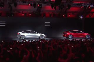 Tesla Introduces $35,000 Model 3 With 215-Mile Range