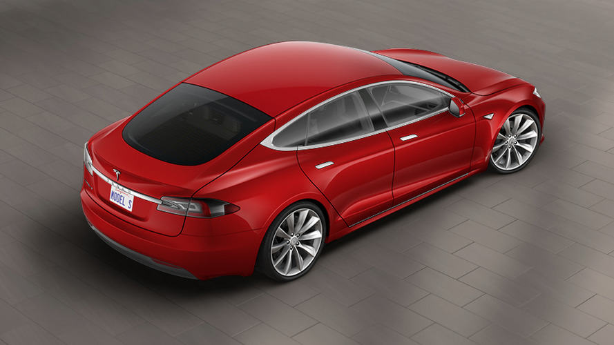 La Tesla Model S touchée par l'arrivée de la Model 3